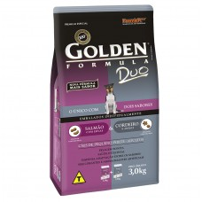 Golden Dog Duo Adulto 3kg