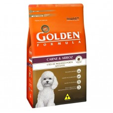 Golden Adulto Frango e Arroz Mini Bits 15kg