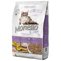 Monello Cat Castrado 1Kg