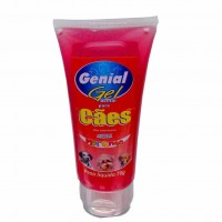 Gel dental p/ cães 70g