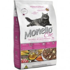 Monello Premiun Cat 1kg