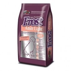 Frost Adulto Light 15KG